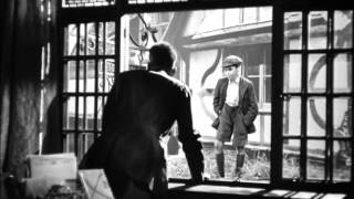 Powell Michael, Pressburger Emeric - (1944) A Canterbury Tale -- window scene