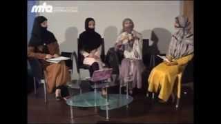 2012-10-22 Frauenrechte im Islam - Das Kopftuch in Arbeit und Karriere