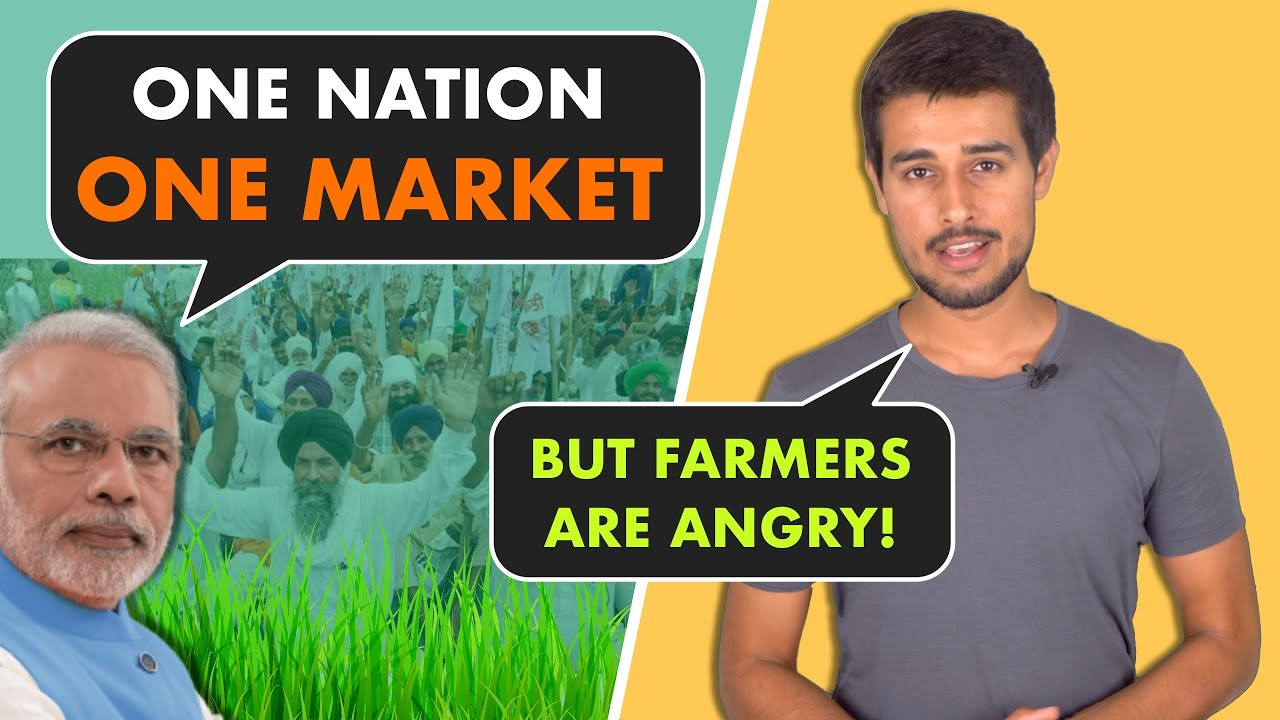 Download Why are Farmers Protesting? | Ordinances Explained by Dhruv Rathee