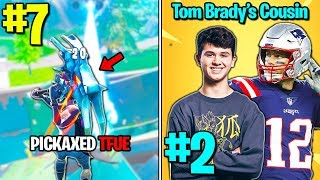 10 Bugha Facts You Didn't Know (Fortnite World Cup Winner)