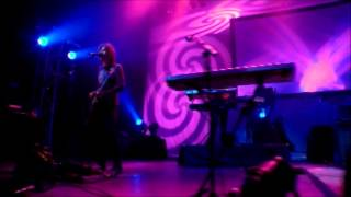 "Porcupine Tree...Sever ""Live"" (Widescreen 16:9)"