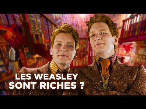 TOP 7 DES QUESTIONS SANS RÉPONSES DANS LES FILMS HARRY POTTER