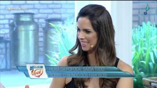Video Mariana Leão - Melhor Pra Você - 27/02/17 (Part 1/3) download MP3, 3GP, MP4, WEBM, AVI, FLV September 2018