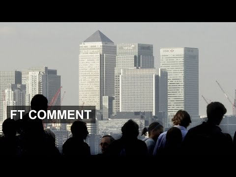 Are bankers' bonuses worthwhile? | FT Comment