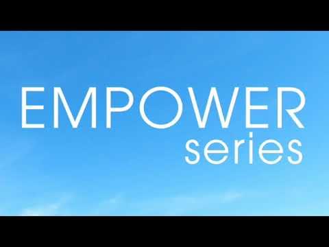 15/10/17 | 9:30am | Empower Series Part 2 | Bek Worthington