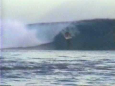 Secret Surf Spot by Bicho Papao