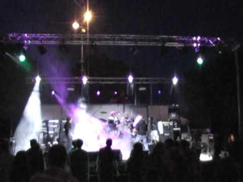 BLURP! Fête de la musique 2009 Aubenas