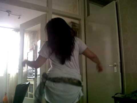 dance chaabi marocain