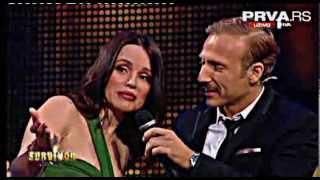 Severina & Ana Bebić - Italijana 2012 Promo