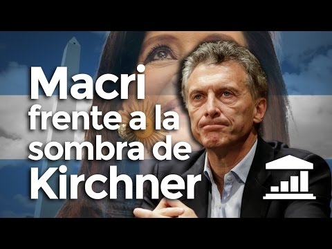 ARGENTINA, ¿es Culpa De MACRI O De KIRCHNER? - VisualPolitik