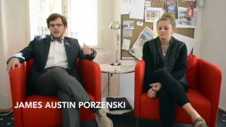 Studying at the Prague Institute and experiencing Czech culture