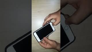 iPhone 8 plus ARKA CAM GÖVDE AÇILMA SORUNU