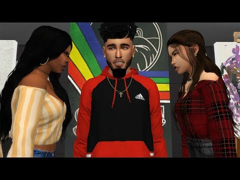 SIMS 4 SERIES | IF IT ISN'T LOVE - SEASON 2 | EPISODE #6 | RELINQUISH