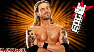 "WWE: Edge Last Theme 2011 ""Metalingus"" (WWE Edit) [CD Quality + Download Link]"