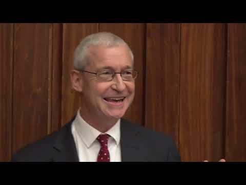 Hamlyn Lecture 2017 - Andrew Burrows - Statutory Interpretation