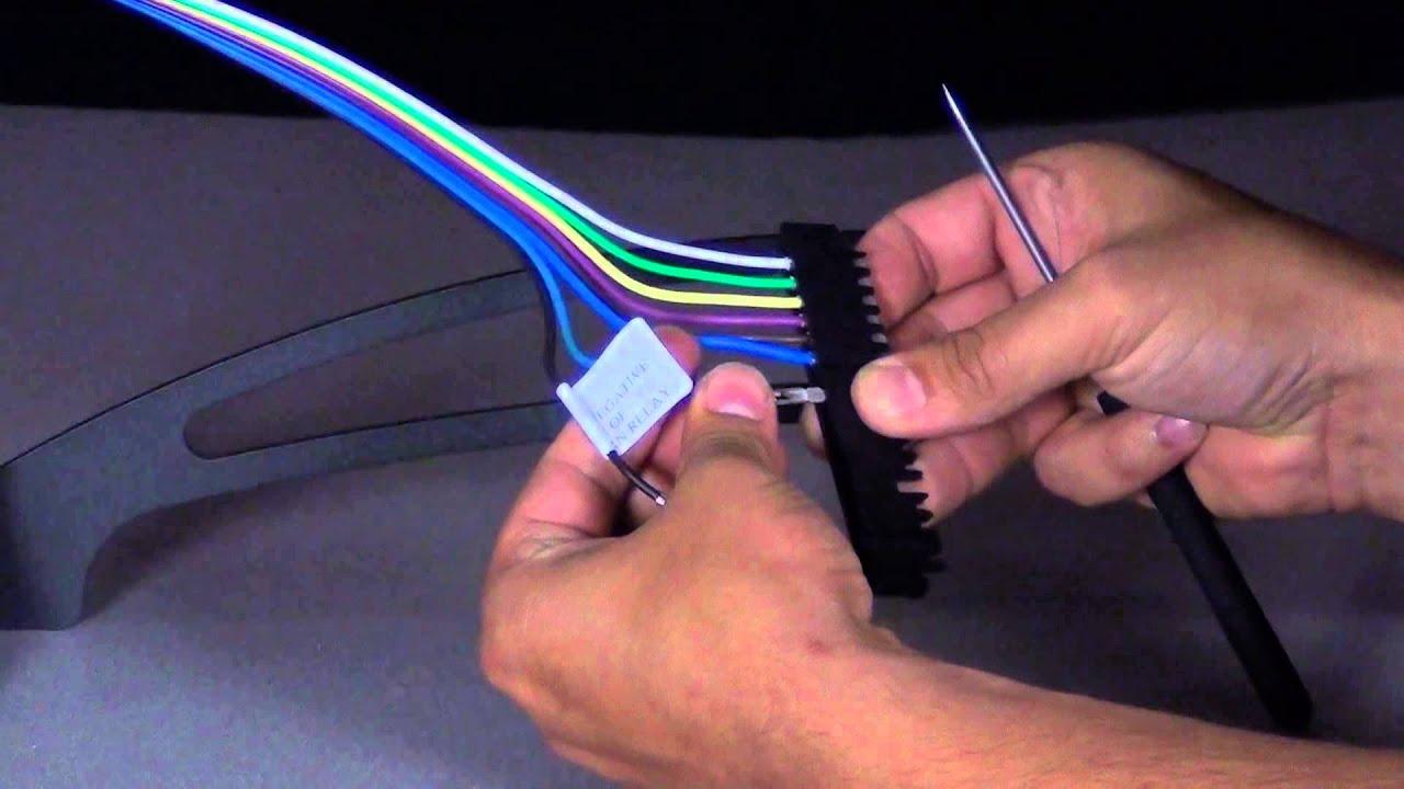 1994 dodge dakota wiring diagram visio venn how to connect your ididit column vehicle s