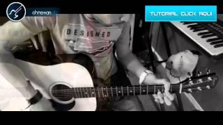 Que Lloro SIN BANDERA Acustico Cover Guitarra