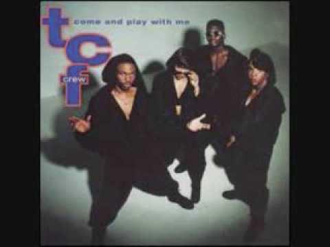 T.C.F. Crew - Hardest Working Lover