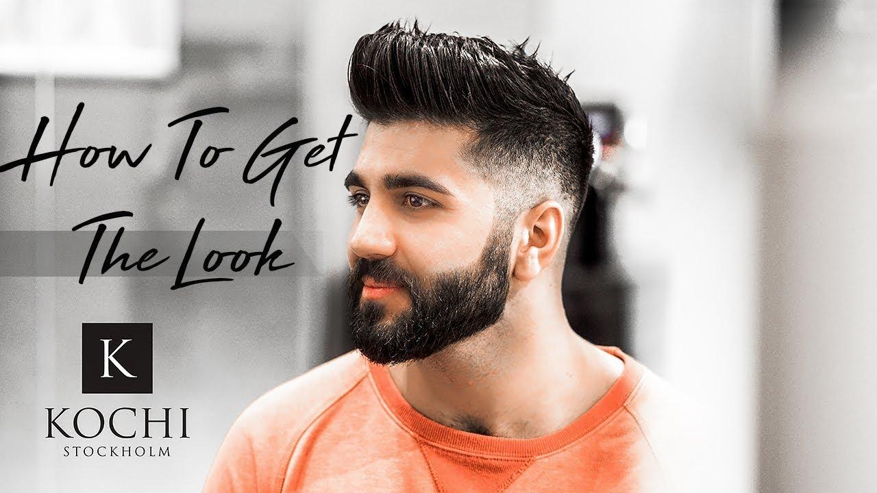 zayn malik hair tutorial & mens hairstyle inspiration #new 2017