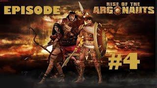 Rise of the Argonauts   Iolcus Part 4