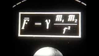 Применение законов Ньютона