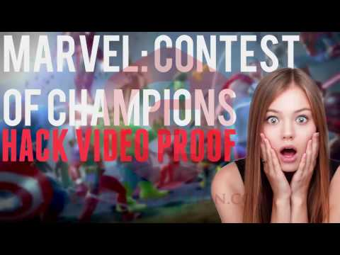 Marvel Contest of Champions Hack - Free Gold and Units [iOS & Android] 2017