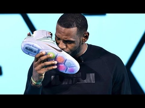 all new lebrons