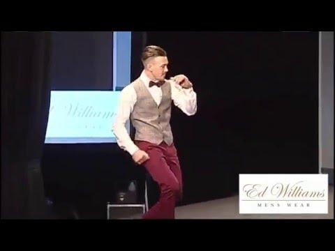 Wedding Fair Calgary 2015 Fashion Show