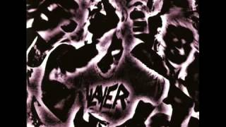 Slayer - Undisputed Attitude [Full Album]