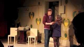 Falling - Date 1 to 10 - Landor Theatre 2015