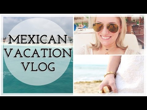 🇲🇽 VLOG: A Week In MEXICO 🌴🐠