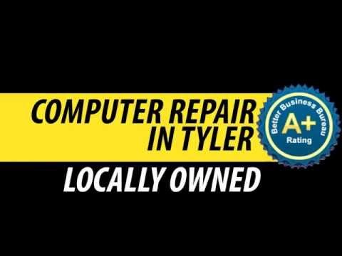 Computer Repair In Tyler Texas   ETV Software