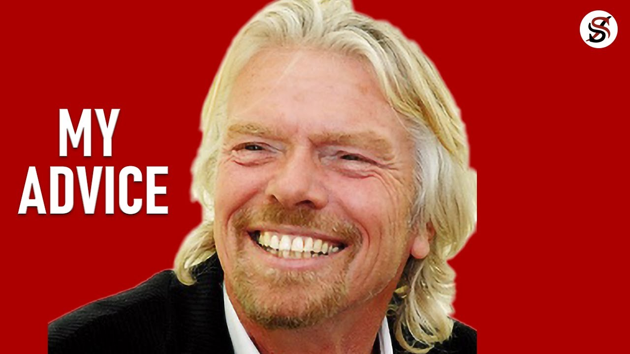 Richard Brandson's 7 secrets of Success (No. 6 Will Change Your Life)