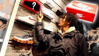 Er darf mir JEDEN Schuh aus dem Laden KAUFEN! 😳😱 (teure Überraschung)