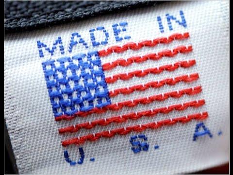 John Stossel - Buy American
