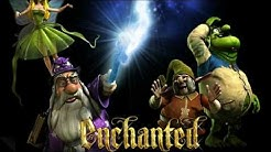 Enchanted Slot Machine Game Bonuses & Free Spins - Betsoft Slots
