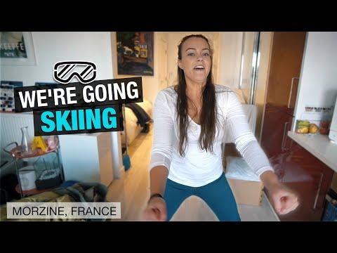 Ski Trip - Morzine France