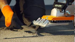 Jak funguje odstraňovač koberců?