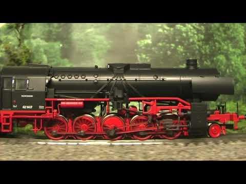 Modellbahn--Neuheiten (650) Trix 22224 BR 42