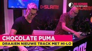 Chocolate Puma (DJ-set) | Bij Igmar