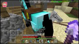Watch me play Minecraft survival day 37 part 2