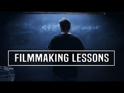 14 Lessons From Making A $3500 Feature Film - Adam Bradley