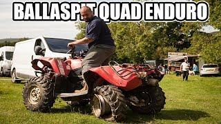 MANX GRASS & SAND RACING QUAD ENDURO