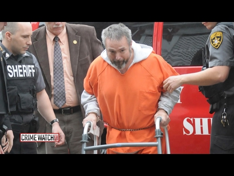 Man Admits To Killing Son For Life Insurance - Crime Watch Daily With Chris Hansen (Pt 3)