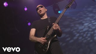Joe Satriani - The Mystical Potato Head Groove Thing (from Satriani LIVE!)