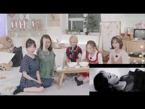 Girls' Generation-Oh!GG Reacts To '몰랐니 (Lil' Touch)' MV