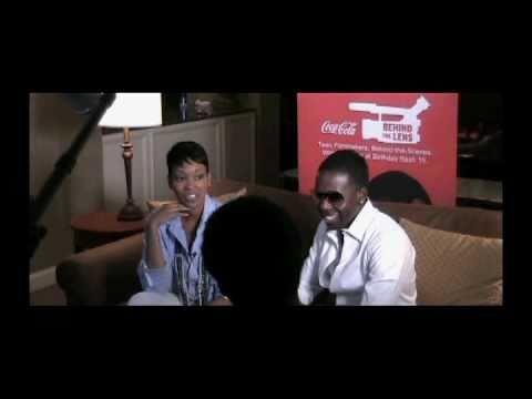 Monica Picks Mississippi R&B Artist for Duet!