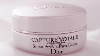 Dior Capture Totale Комплексная омолаживающая коррекция