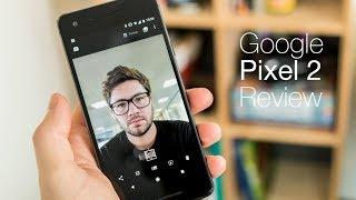 Google Pixel 2 review