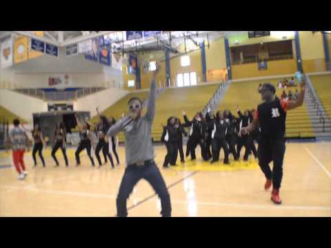 Silento - Watch Me (whip/ Nae Nae) (official)